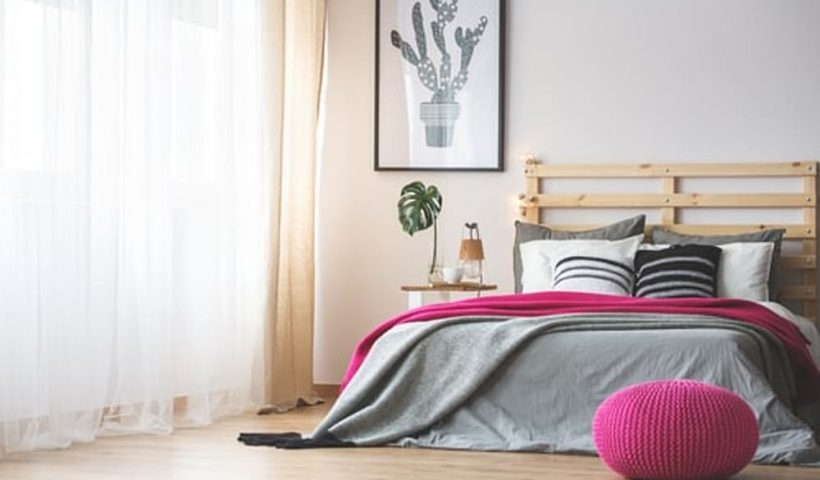 beddengoed slaapkamer