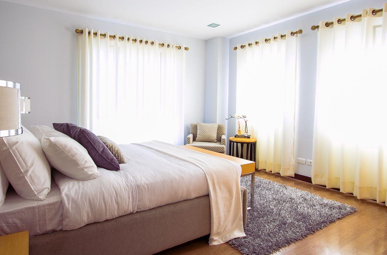 Rolgordijnen Slaapkamer 14 : Welke gordijnen voor jouw huis? u2013 fredjemeubelen