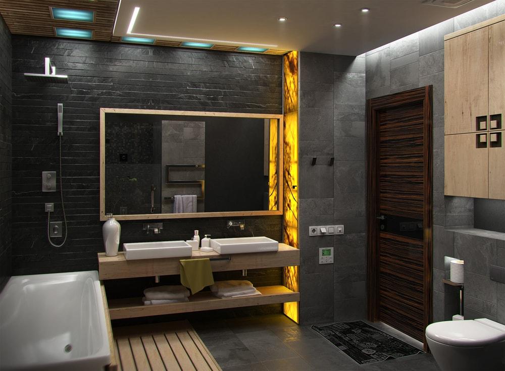 marrakesh badkamer