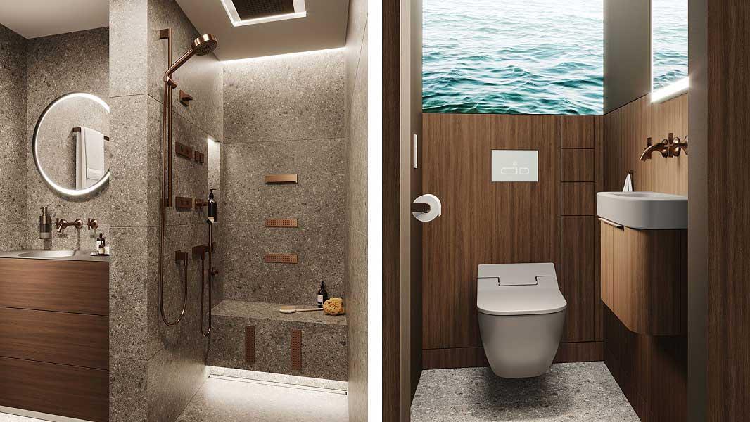 Spa Badkamer Ontwerp : Renoveer je badkamer en vitaliseer jezelf u fredjemeubelen