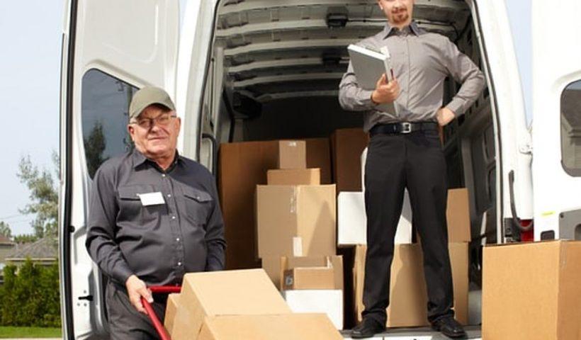 verhuizen meubels