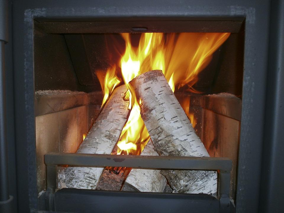 vuur haard