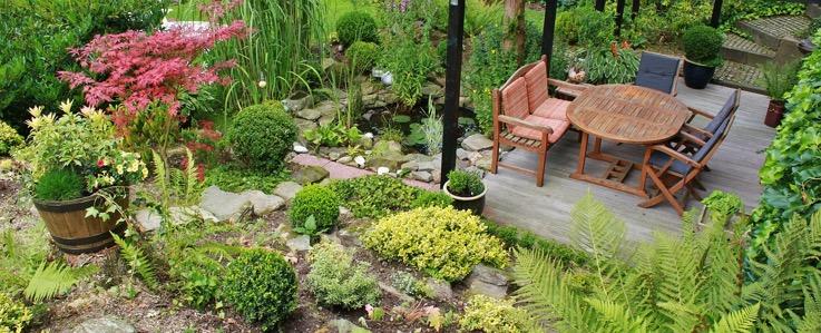 Welke tuinmeubeltrend past bij jouw tuin?