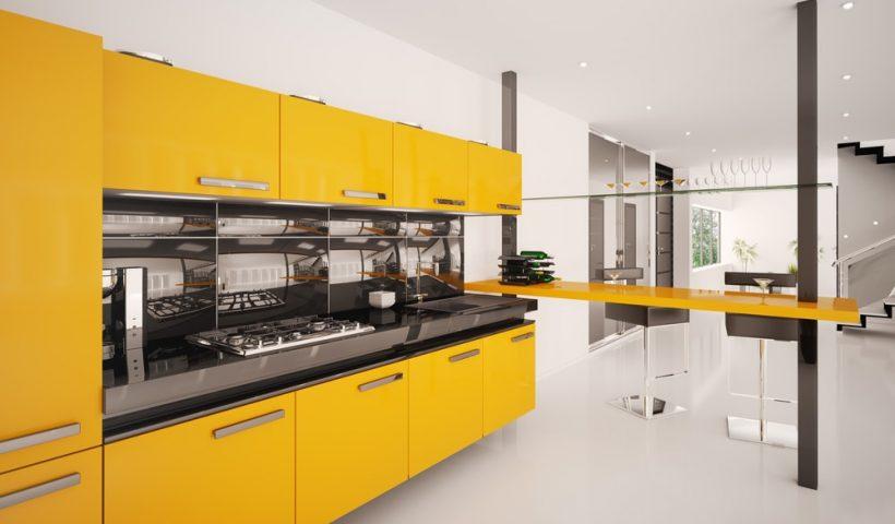 nieuwe keuken aanschaffen