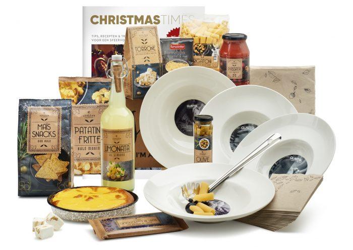 Geef een kerstpakket vol woonaccessoires!