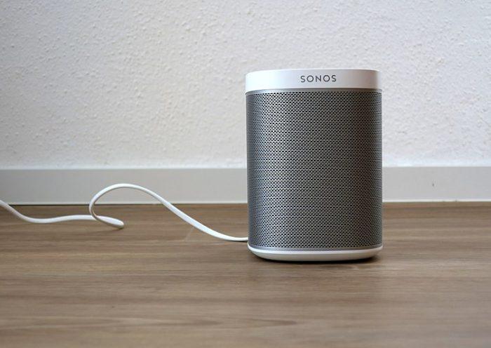 Sonos producten