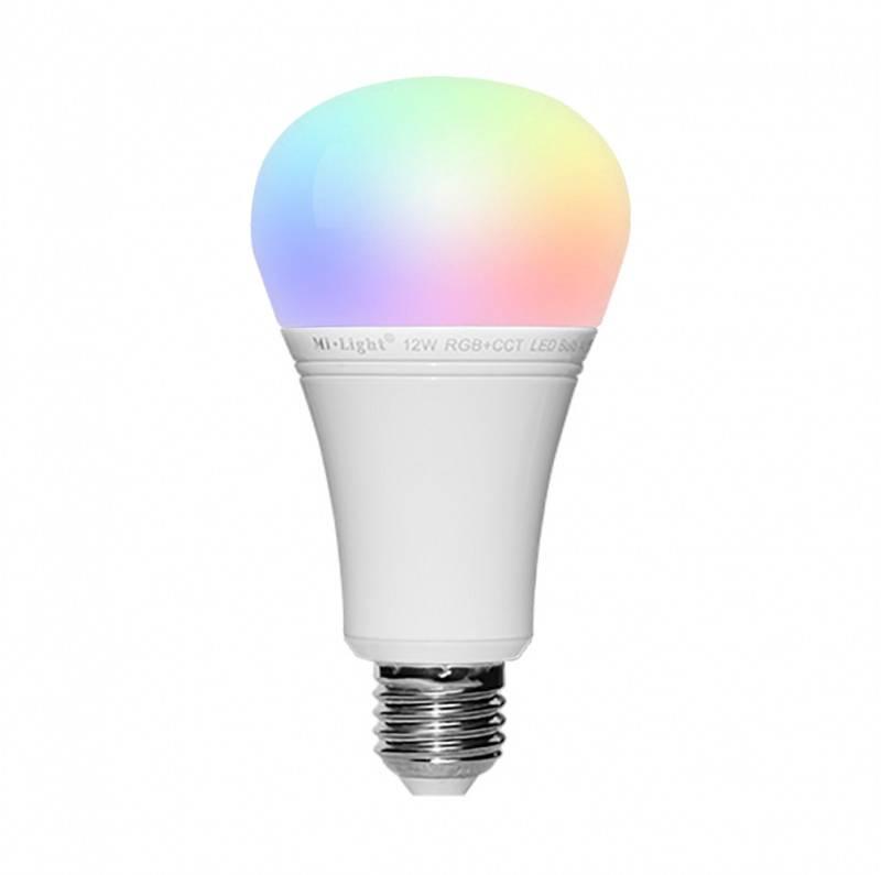 De voordelen van de Milight verlichting