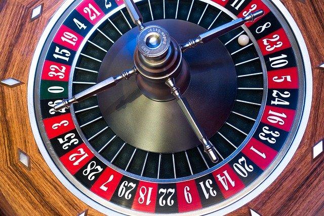 Breng het casino thuis