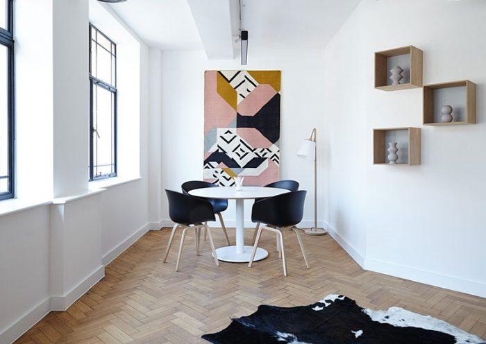 Op zoek naar raamdecoratie voor je woonkamer?