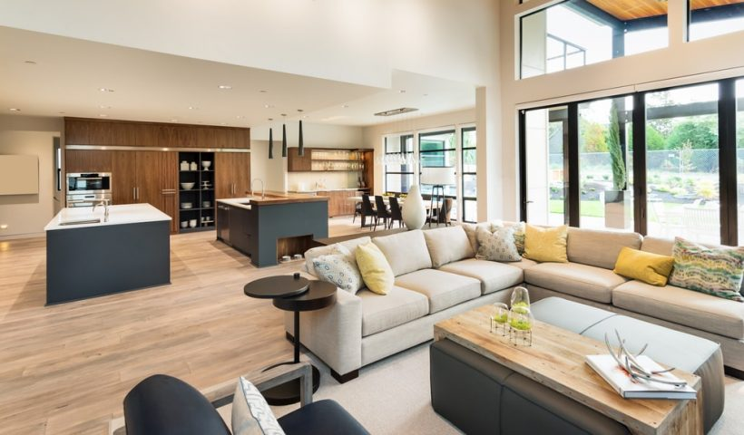 Tips voor de inrichting van je woonkamer