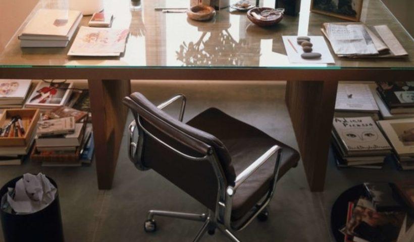 Vitra bureaustoel