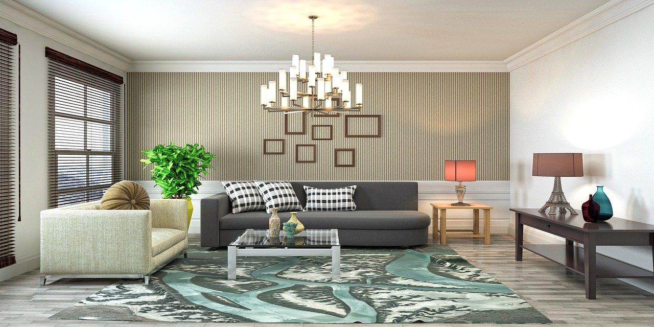 De kosten van een nieuw interieur