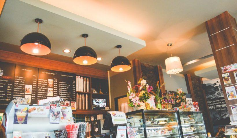 De ideale verlichting voor in je winkel