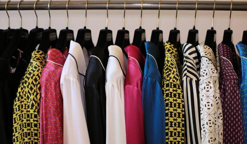 Nieuwe kledingkast uitkiezen? Hier moet je op letten!