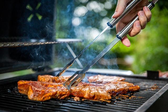 Uw BBQ bestellen kan ook online